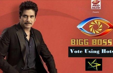 3rd Season of Bigg Boss From Telugu